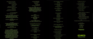 all credits