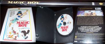 dvd set a