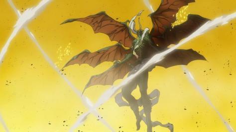 Persona 4 Lucifer