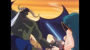 Rem fight