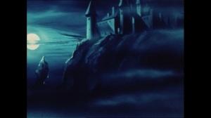 Dracula's Boston Castle