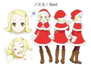 Noel White