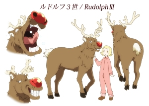 Rudolph III