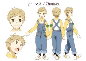 Thomas Dow