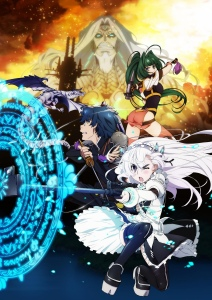Chaika Avenging Battle Promo pic