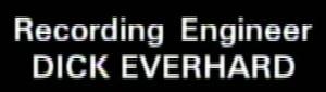 Dick Everhard