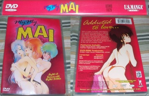 My My Mai DVD Box
