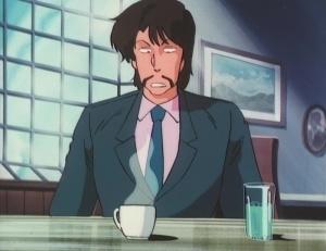 Toshiyuki Roberi