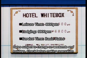 Hotel Whitebox Rates