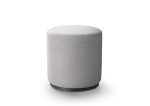 miniamalist marshmallow stool